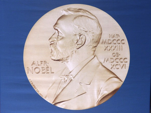 諾貝爾醫學獎評委因捲入學術醜聞遭到解職,嚴重打擊諾貝爾獎信譽,有學者呼籲,今年應該停發醫學獎。(資料照,法新社)