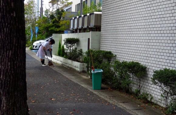 日本的街道相當乾淨。(圖取自ROCKETNEWS24)