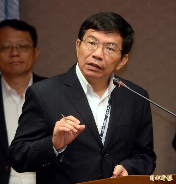 我國受中國打壓無法參加ICAO,但交通部次長王國材表示,仍會派員參加。(資料照,記者林正堃攝)