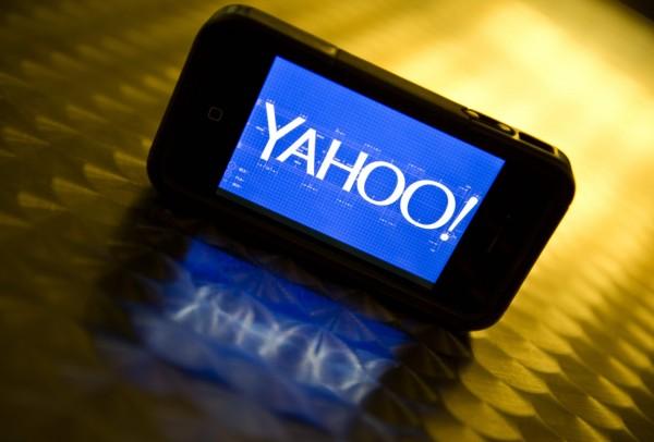 美國網路巨擘雅虎(Yahoo!)在2014年遭駭客大規模攻擊,知情人士表示,雅虎主管當時就發現系統遭駭客入侵,並推論與俄國有關。(法新社)