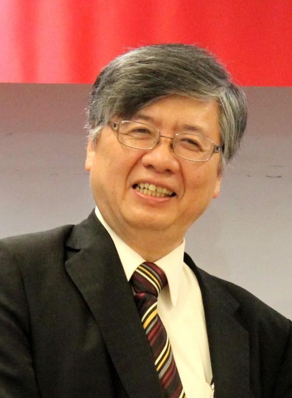 校長江漢聲今天凌晨發出公開信,是他首度針對心理系事件發聲。(資料照,記者洪美秀攝)
