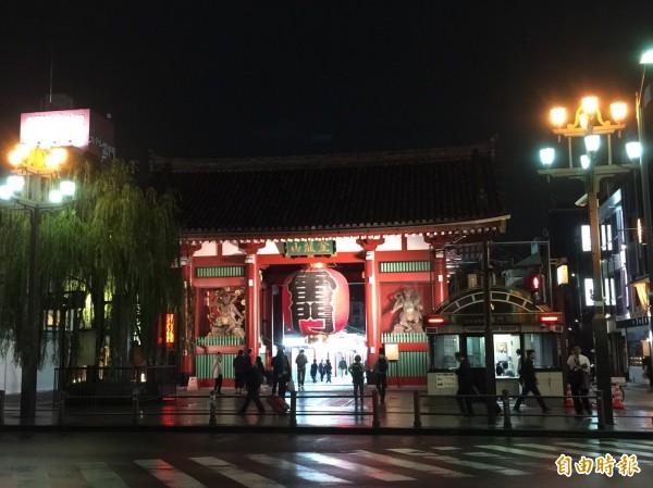 觀光局長周永暉今天在東京表示,「台日雙方互訪六百萬人次」的目標,今年可望達成。(本報資料照)