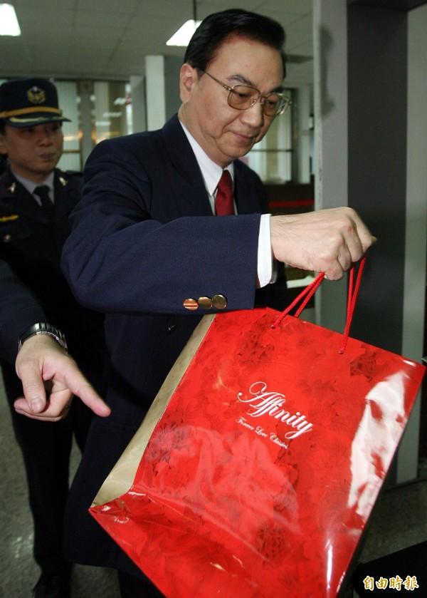 前立委馮滬祥性侵菲傭,被最高法院判刑定讞。(資料照,記者王藝菘攝)