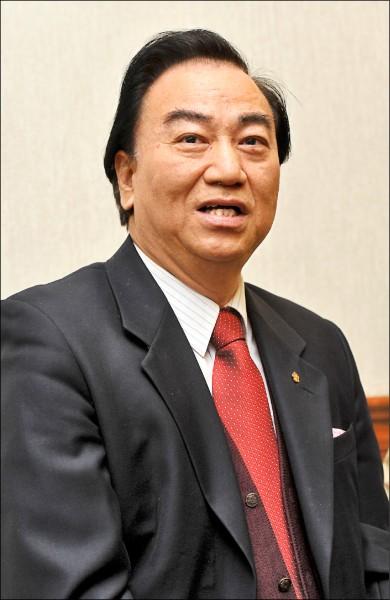 前新黨立委馮滬祥被控性侵菲傭案,歷經十二年審理,最高法院依強制性交罪,判馮三年四月徒刑確定。(資料照)