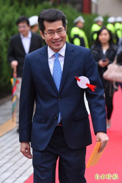 民進黨立委羅致政建議,外交部高層至少應有一席具備亞洲或是東南亞國家歷練。(本報資料照)
