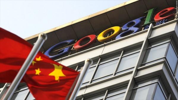 Google和臉書是否有機會重返中國?中國國家網信辦副主任任賢良表示,只要遵守中國法律,不損害中國國家的利益,不侵害中國消費者的利益,都歡迎進入中國發展。(圖擷自網路)