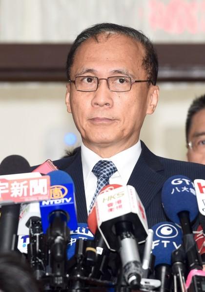 行政院長林全(記者羅沛德攝)