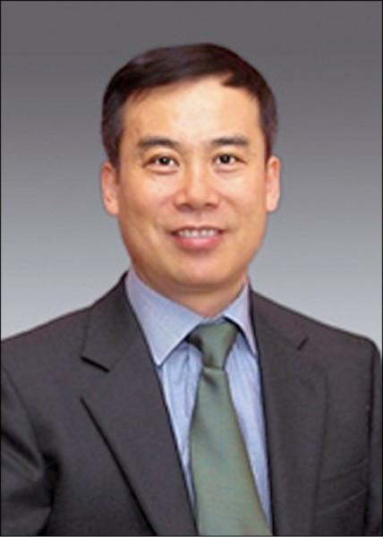 中國香港中文大學深圳校區校長徐揚生(取自官網)