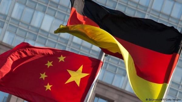 德國與中國關係愈趨緊密,德國智庫「博德曼基金會」日前就發布了《中國2030》研究,針對14年之後的中國發展進行不同分析,預設中國未來可能出現的6種場景。(法新社)