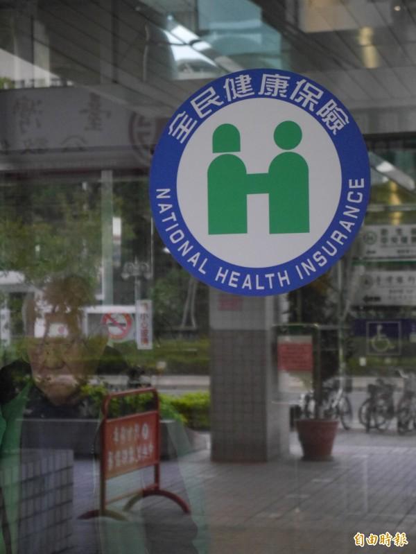 衛福部社會保險司長商東福表示,中生納保反倒能增加健保財源。(資料照,記者林惠琴攝)