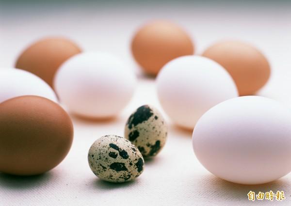 日本學生竟在超市買鵪鶉蛋後成功孵化鵪鶉鳥。(資料照)