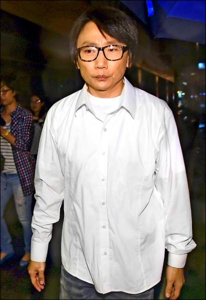 秦偉被控性侵案台北地檢署昨偵結起訴,檢方認定他於2002年至2013年間,至少對8名被害女子犯下10起強制性交、強制性交未遂罪行,其中甚至還包含兩名案發時年僅14歲、17歲的少女,建請求刑41年。(資料照)