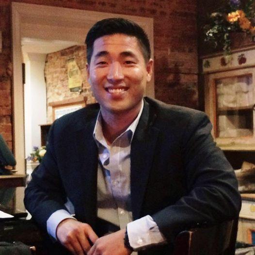 31歲的朴山謬在選舉中拿到過半的票數,成功當選喬治亞州的眾議員。(圖擷取自臉書)