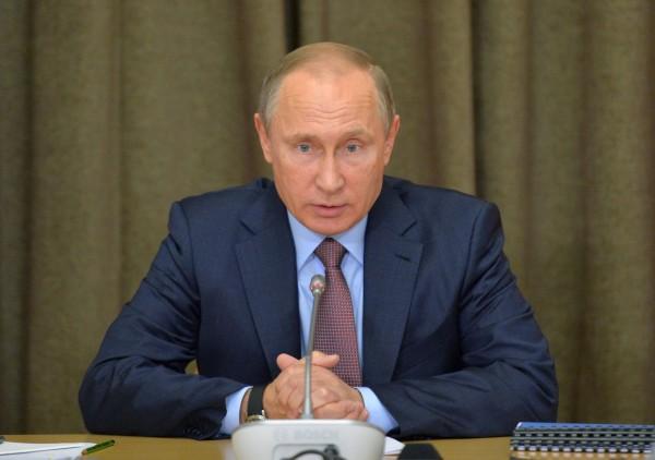 俄羅斯宣布退出《國際刑事法庭羅馬規約》。(資料照,美聯社)