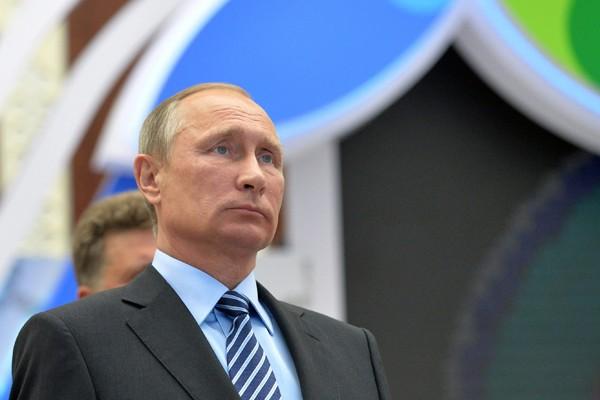 俄羅斯總統普廷預定下月中訪日,日俄兩國將為北方四島的領土問題尋求解決之道。(歐新社)