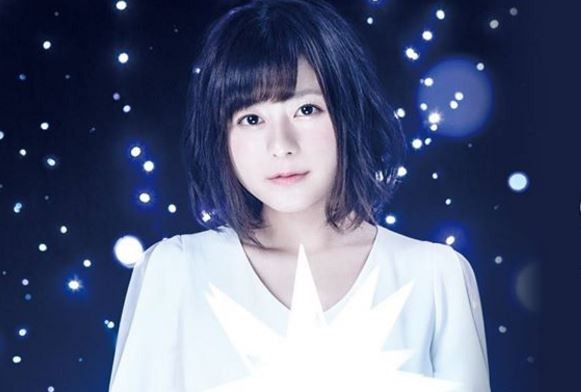 日本知名聲優水瀨祈,將在12月3日來台演出,卻遭到來自台灣的死亡威脅,經紀公司已向台灣警方報案。(圖擷自「Warner Music Taiwan JPOP」臉書專頁)