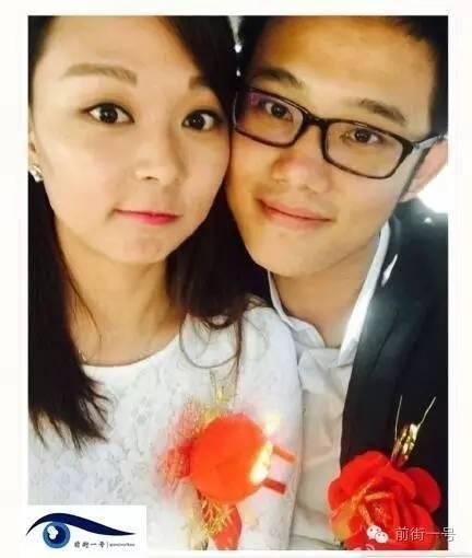 中國女記者段丹峰疑因男友潘奧劈腿,跳樓身亡。(圖擷取自微博)