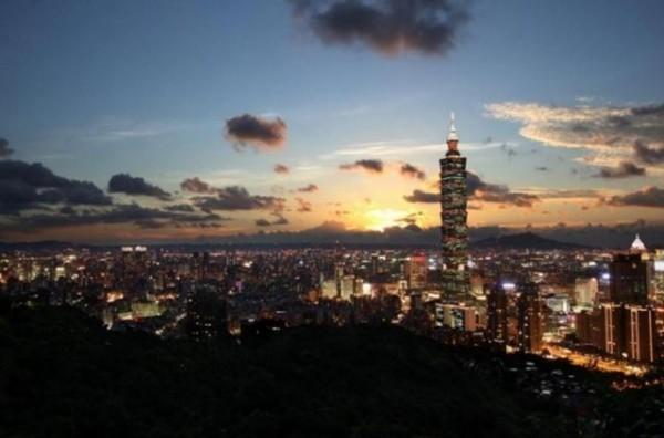 穆迪分析公司將台灣和韓國做各項評估後發現,韓國評等高台灣1級!(資料照)
