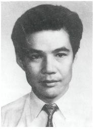 中國著名異議人士彭明,在中國獄中猝死。(圖擷自《自由亞洲電台》)
