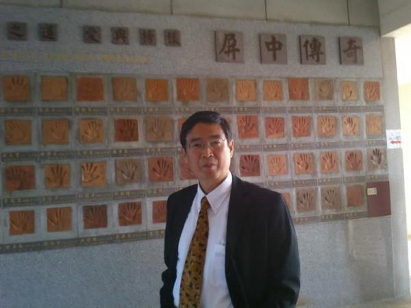 電視名嘴馬西屏獲康寧大學徵召,擔任副校長一職,將負責國際事務與招生的重責大任。(圖擷取自馬西屏臉書)
