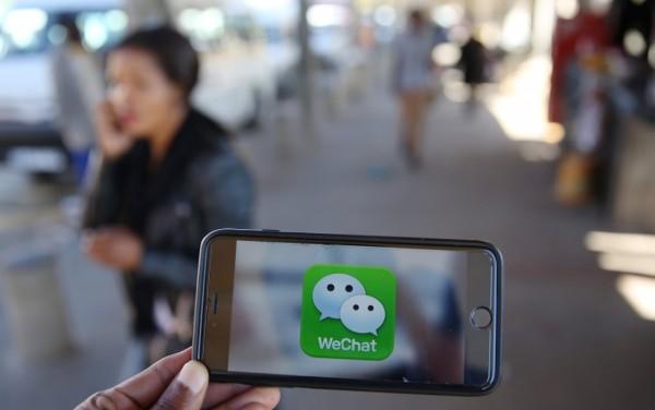 港媒指出,在Android系統上,微信、淘寶、淘寶全球、支付寶錢包及天貓5個網路支付APP,可存取用戶資料並傳到位於中國的伺服器(路透)