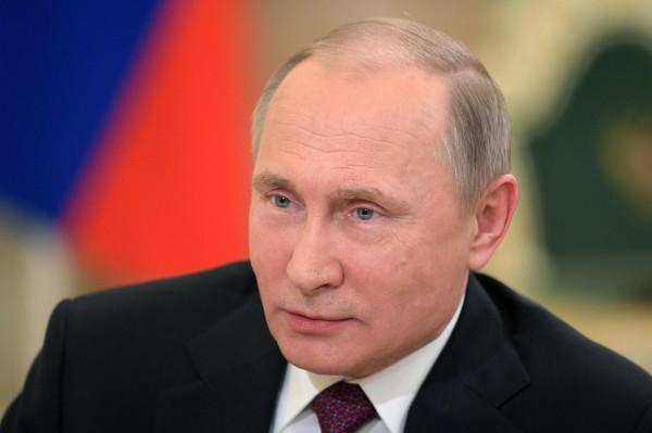俄國總統普廷將在15日訪日本,日本首相安倍晉三擔任東道主,將在古城長門市以溫泉接待普廷。(法新社)