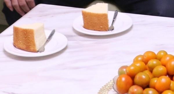 0206震災受創家屬重新站起來,學習蛋糕烘培,將開早午餐店。(記者洪瑞琴翻攝)