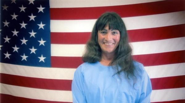 57歲囚犯奎因,成為全美第一位政府出資動變性手術的犯人。(圖擷自洛杉磯時報)