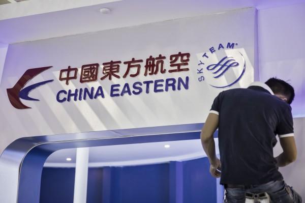 中國有4家航空上榜最不準時,分別是中國東方航空、香港航空、中國國際航空及海南航空,名列6、7、8及10名。(彭博)