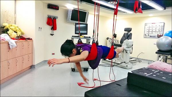 聯醫擬開設運動醫學門診,提供業餘選手相關體能及運動傷害治療與諮詢。(聯醫提供)