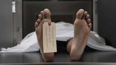科學家證實「死後生命」的存在。(示意圖,擷取自網路)