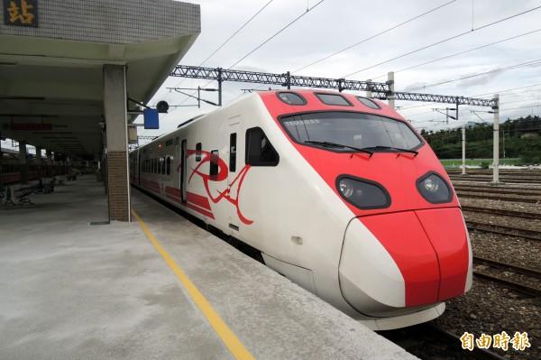 因應228連續假期旅客搭車需求,台鐵局宣布於2月24日至3月1日全線加開各級列車總計209班次。(資料照/記者張存薇攝)