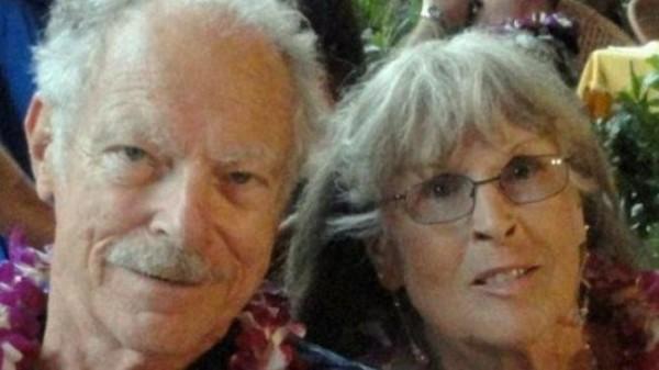 一對結婚長達22年的夫婦平日感情融洽,但近來卻因先生支持川普而讓兩人出現紛爭,最終妻子無法忍受歧見而提出離婚。(圖擷取自網路)