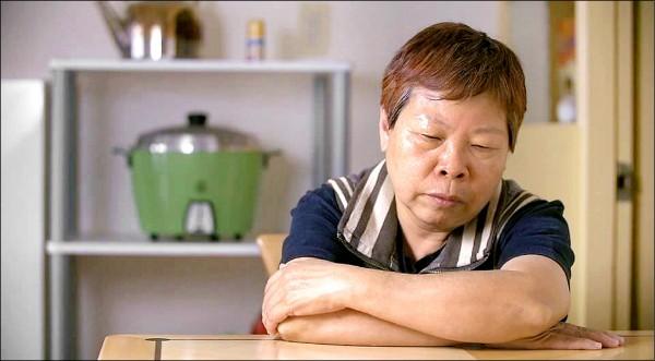 《日常對話》描繪自身與同性戀母親的家庭故事,真摯情感獲好評。(鏡象電影提供)