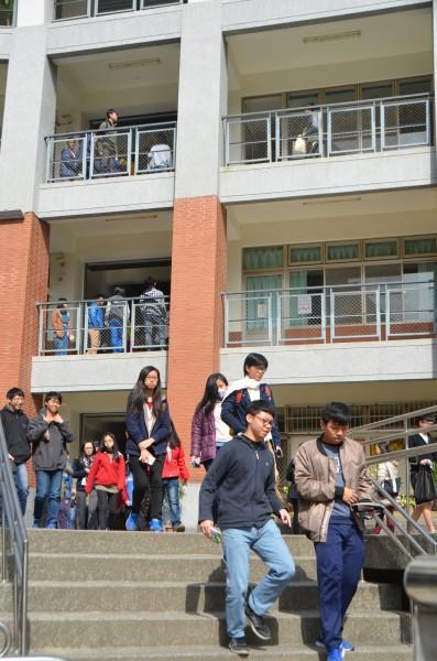 日本兵庫縣關西學院大學一名來自福島縣的女學生,三年前在課堂上被外籍英語兼任講師當場嘲諷後,因為害怕去上英語課導致出席數不足無法拿到學分。(情境照,圖與當事人無關)