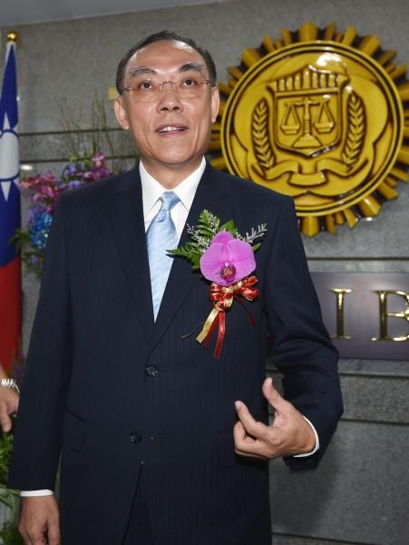 調查局長蔡清祥表示,為保國家安全、提醒國人國安重要性,「保防法」有立法必要,絕無人二復辟疑慮。(資料照)