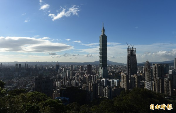 金融聯合徵信中心統計數據顯示,到去年底在台北市購屋族仍有房貸者,平均背負約960.2萬元的房貸,幾乎高出排名第2的新北市532.6萬元將近1倍。(資料照,記者簡榮豐攝)