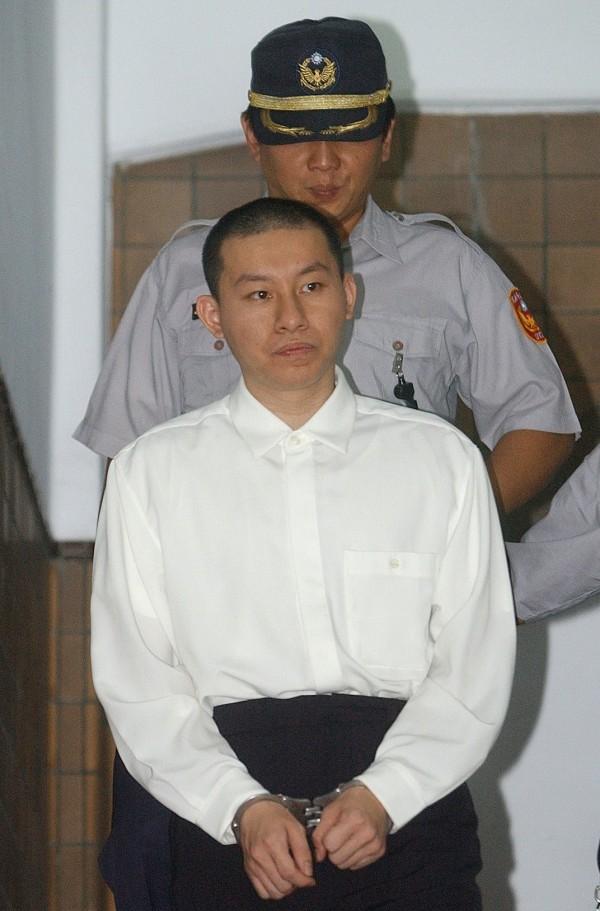 檢察總長顏大和今替死囚王鴻偉向最高法院提起非常上訴(資料照,記者劉信德攝)