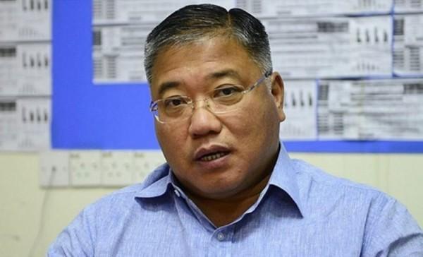該名台灣女子在臉書特別感謝馬來西亞首相東亞特使兼議員張慶信伸出援手。(圖擷取自Dato' Seri Tiong King Sing 臉書粉絲專頁)