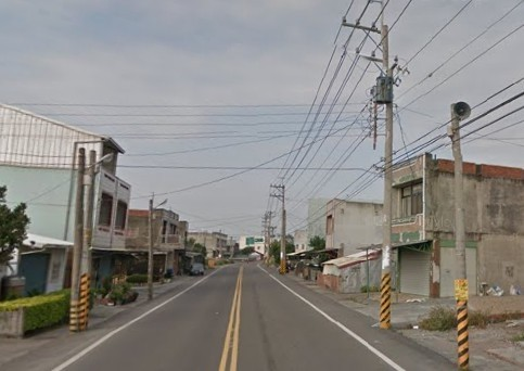 雲縣府爭取拓寬改善158甲線等道路,提升交通及觀光能量。(縣府提供)