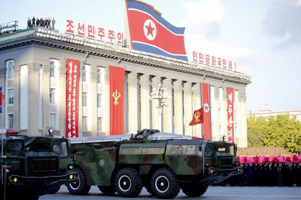 北韓新修訂的《刑法》加重了傳播「頹廢文化」的勞動改造處罰力度,此舉被認為是要加強管控「韓流」等外界資訊流入北韓的情況。(美聯社)