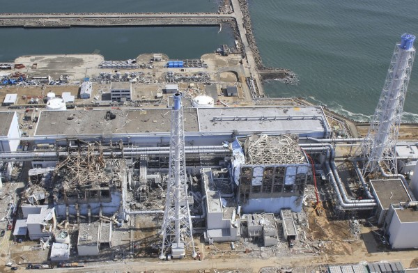 日本民間智庫估計,福島核災處理費將達50兆至70兆日元。(美聯社資料照)