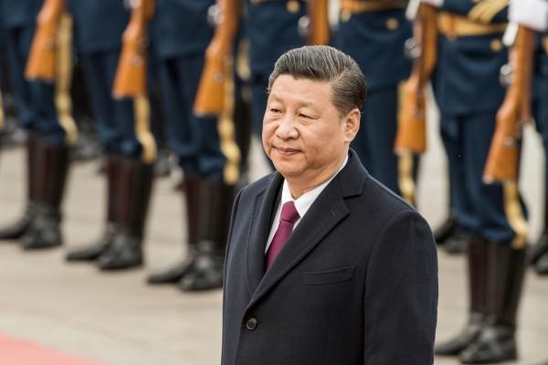 對於中國「一帶一路」是否真的有商機,美國媒體一篇評論指出,該計畫已陷入困境,其回報並不樂觀,外資投放資金顯得愚蠢。圖為中國領導人習近平。(法新社)