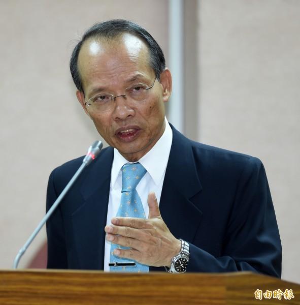 國際鑽石認證制度在澳洲舉行年會,台灣代表團卻被中國代表團蠻橫趕出會場。外交部次長侯清山昨在立院受訪時批評,中國阻撓我參與國際事務「無所不用其極」。(資料照)