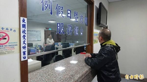 針對近日引起社會關注的才女作家疑因曾遭誘姦輕生案,台南地檢署已於5月1日分他字案,由婦幼專組專責檢察官展開調查。(資料照,記者王捷攝)