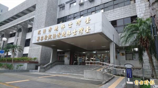 士林地方法院認定彭男有過失,雄獅須負連帶責任,共判賠87萬元,可上訴。(記者黃捷攝)