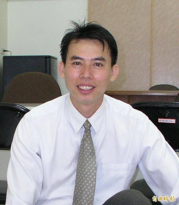 反對廢除死刑後援會全國總召陳正育說,台灣有人被判死刑,那才會大吃一驚。(資料照,記者王俊忠攝)