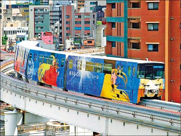 新竹市府獲行政院核定輕軌建設200億元,市府已參考國外和高雄輕軌建設與經驗,希望帶動城市發展新契機。(資料照,新竹市府提供)
