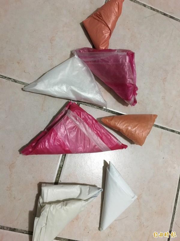 提早響應限塑政策,大潤發今年7月1日起,停售購物用塑膠袋,環保署表示肯定。示意圖。(記者楊綿傑攝)