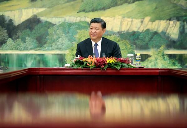 南韓人認為中國是除了北韓之外,威脅最大的國家。(路透)